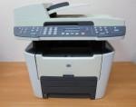МФУ недорого, HP LaserJet 3390.