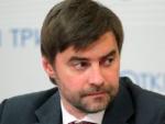 Вице-спикер Госдумы Сергей Железняк
