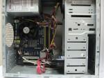 Системная плата - ASRock Тип процессора - Intel® Xeon E5410 2,33 GHz (сокет 775) Оперативная память (RAM) - 8 ГБ (DDR3) Жесткий диск (HDD) - SATA 250 Гб Графический контроллер - встроенный Привод DVD+/-RW - есть Гарантия - 1 Месяц Недорогой компьютер Пермь