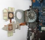 Кулер и система охлаждения ASUS Aspire 5542